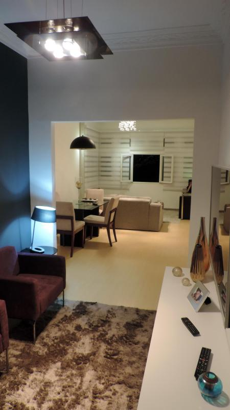 Modern and Quiet just steps from the Beach - Image 1 - Rio de Janeiro - rentals