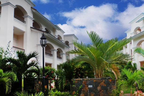 Exterior view of Residence Beach Apartments - The Ideal Place for an Ideal Holiday - Albion - rentals