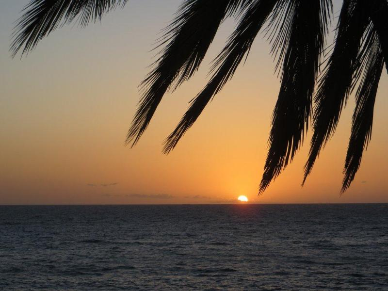 Sunset Awaits -- at Charley Young Beach - just across the street - Affordable  Beachlovers Getaway Condo  -near beach - Kihei - rentals