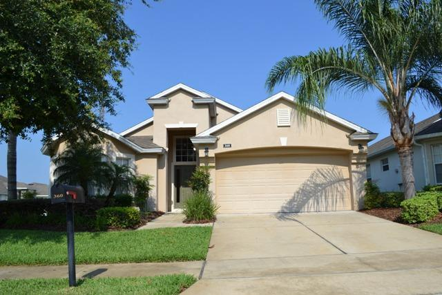 Beautiful 4 bed Villa with private pool - Beautiful Executive 4 Bed vacation home - Hamlets - Davenport - rentals