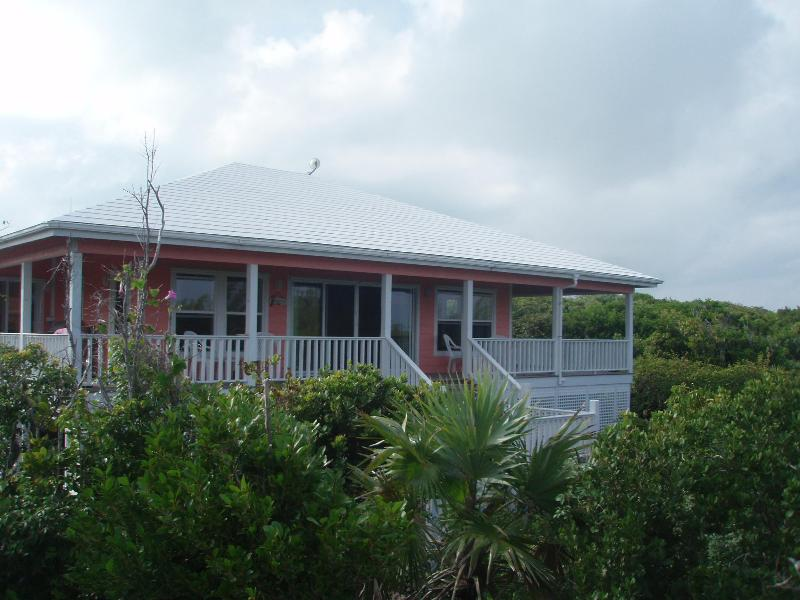 Shore Thing - SHORE THING ( Secluded and Peaceful  Island Retreat ) - Great Guana Cay - rentals