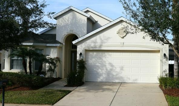 4 Bed with private pool - Hamlets Davenport - Executive 4 Bed Vacation home Davenport - HA02 - Davenport - rentals