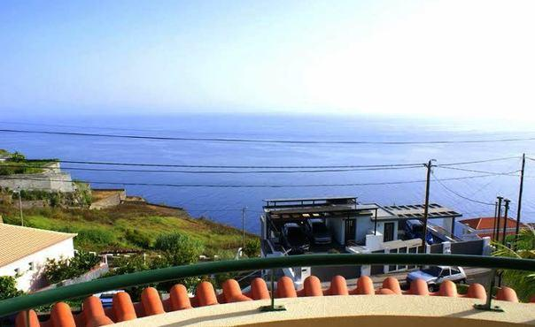 Holiday Villa in Madeira for 6 people -  Holiday villa with 300m² of living space - PT-1077205-Ribeira Brava - Image 1 - Ribeira Brava - rentals