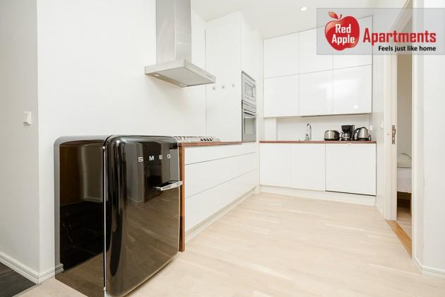 Quiet Apartment in the Heart of the Helsinki - Image 1 - Helsinki - rentals