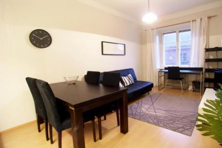 Fully Furnished Apartment near Kamppi - Image 1 - Helsinki - rentals