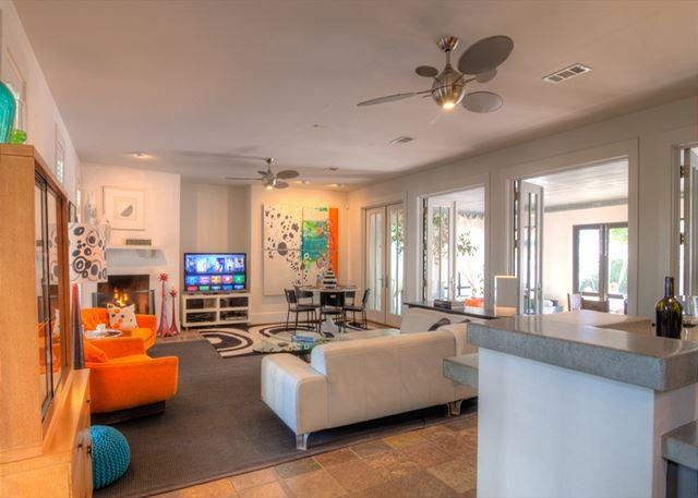 HGTV Dream Home in Rosemary Beach, FL - Image 1 - Rosemary Beach - rentals