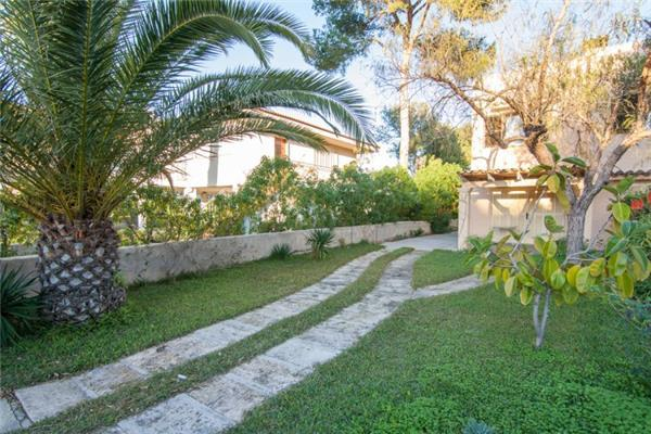 Holiday house for 6 persons near the beach in Playa de Muro - Image 1 - Playa de Muro - rentals