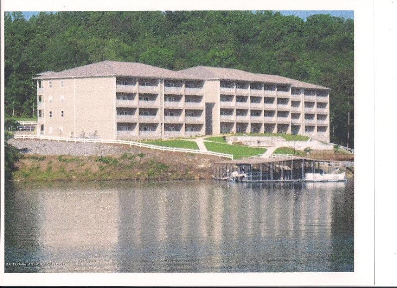DUNCAN BRIDGE RESORT #312 - LEWIS SMITH LAKE JASPER AL. CONDO #312 - Jasper - rentals