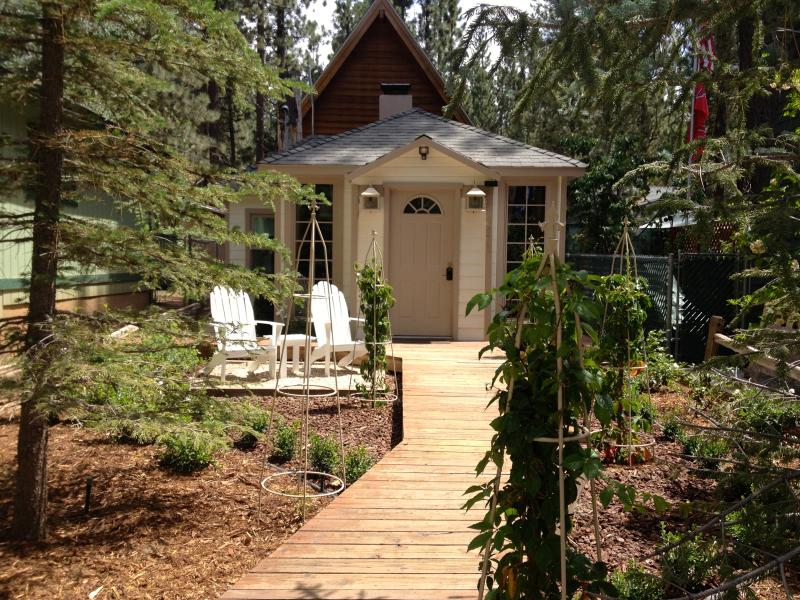 The Bird's Nest In Summer - Big Bear's Finest Luxury Retreat, Near Ski Resorts - Big Bear Lake - rentals