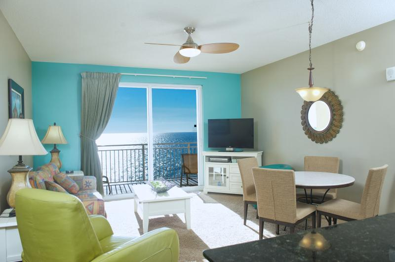 Sterling Reef - Spectacular Views from the 5th Fl - Image 1 - Panama City Beach - rentals