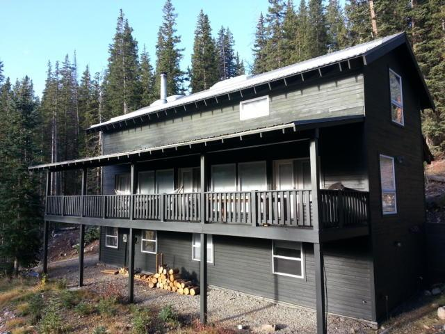 Spacious Home - Amazing Views - 20 Min from Breck - Image 1 - Climax - rentals