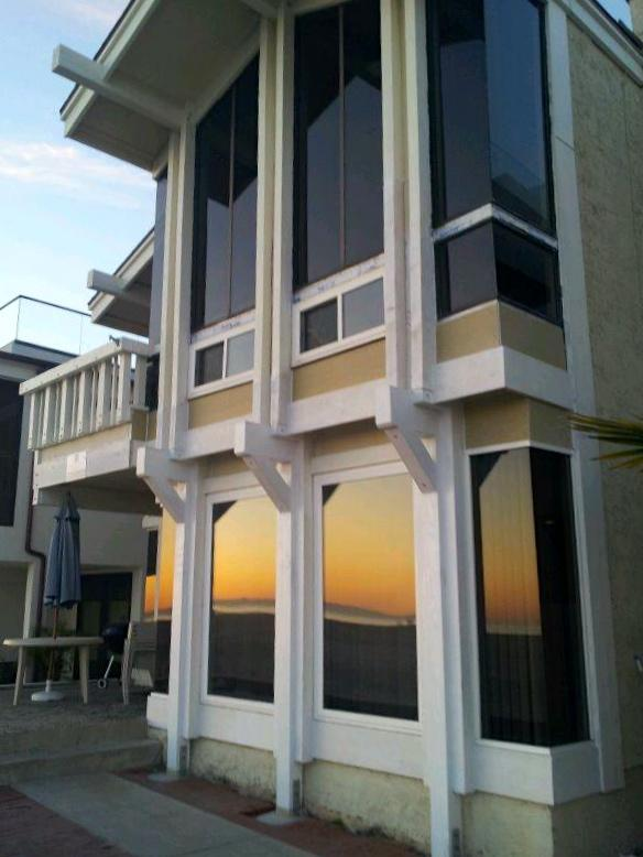 1616 Front Side - Stunning Scenes of Sand and Sea! (Lower Unit) - Newport Beach - rentals
