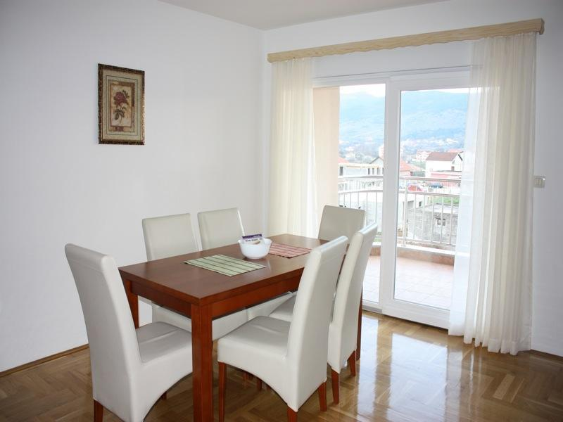 Medjugorje Irish House 1 bedroom apartment - Image 1 - Medjugorje - rentals