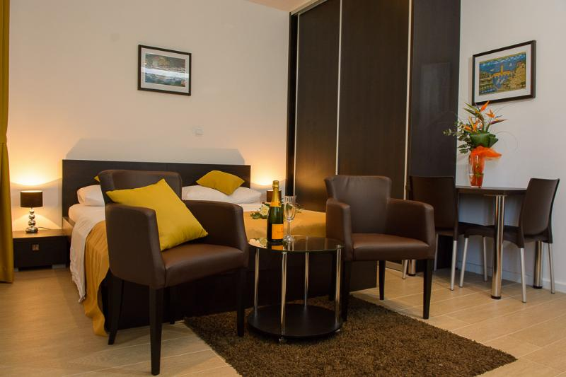 Apartment No.1  - Brand new 4 star apartments in the heart of Split - Split - rentals