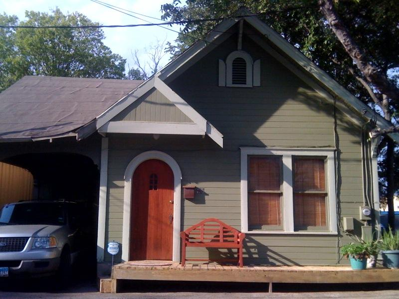 Downtown Austin 2 blocks from Whole Foods - Image 1 - Austin - rentals
