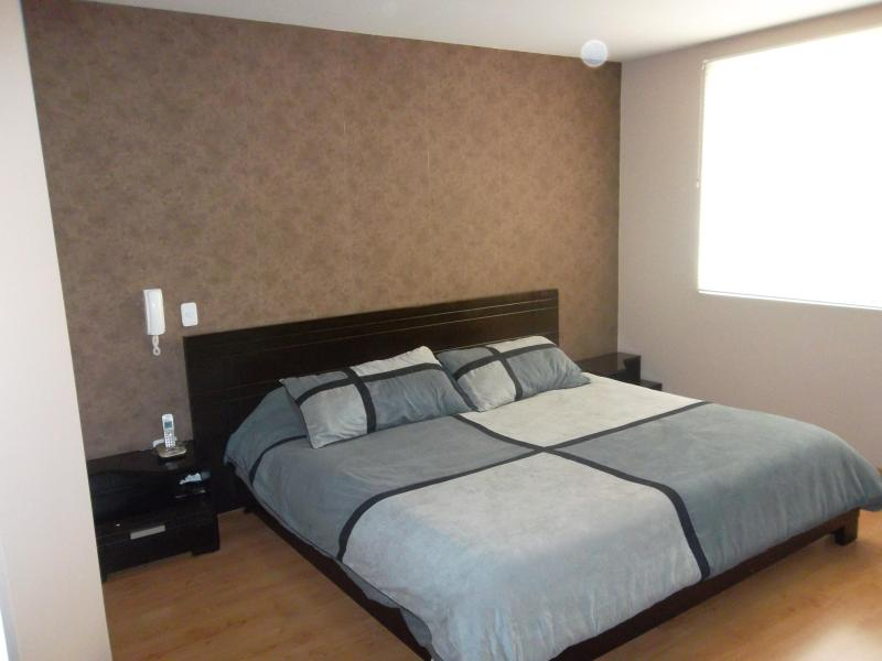 Apartment for rent - Image 1 - Cuenca - rentals