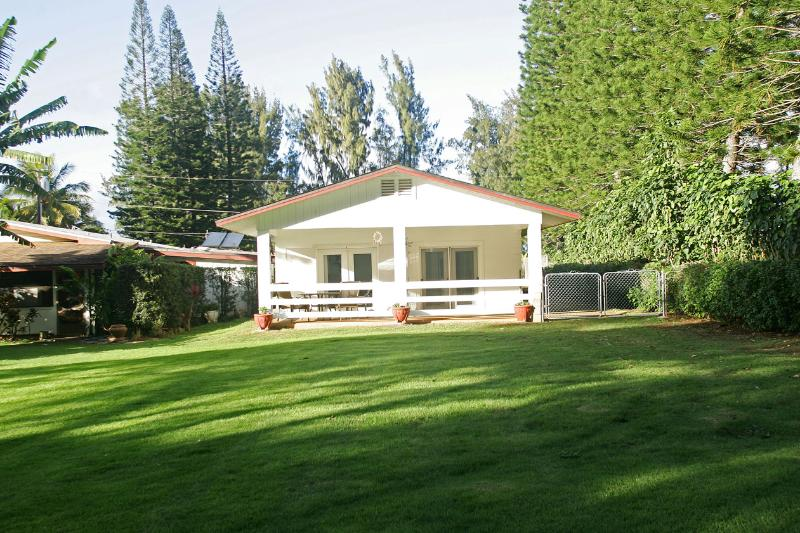 Spacious and upscale retreat in the heart of the North Shore - North Shore Country Retreat - Haleiwa - rentals
