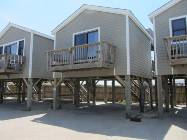 9 NAUTICAL NINE 0009 - Image 1 - Hatteras - rentals