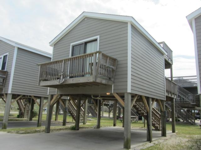 25 THE ISLAND CLIPPER 0025 - Image 1 - Hatteras - rentals