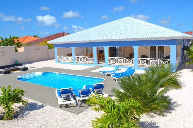"Villa Casa Luca Curacao "" The Pearl of the Caribbean "" - Image 1 - Willemstad - rentals"
