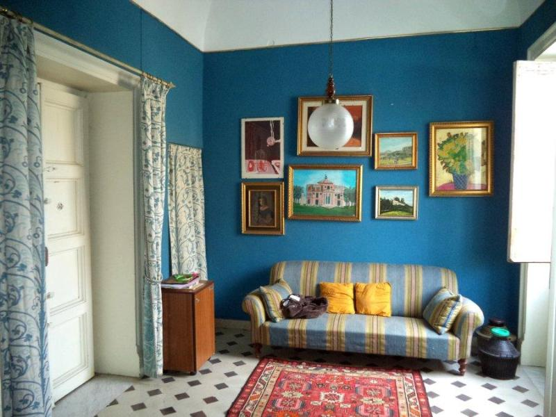 Apartment In Art Nouveau Building Near The Station - Image 1 - Palermo - rentals