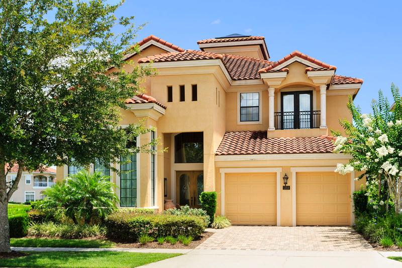 Luxury 6 Bedroom Villa with Pool & Spa near Disney - Image 1 - Kissimmee - rentals