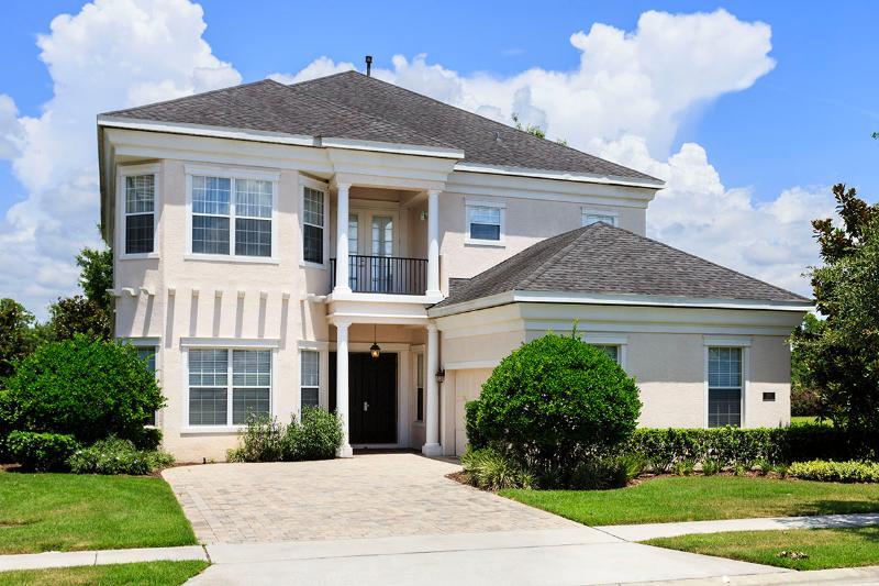 4 bedroom Reunion Golf Home with Private Pool. - Image 1 - Kissimmee - rentals