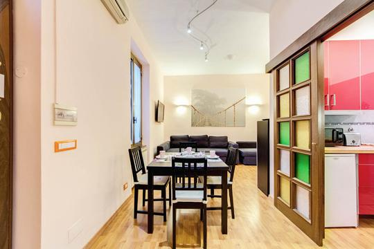 Little House ** Cocoon Good value (ROME) - Image 1 - Rome - rentals
