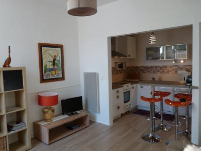 Andre One Bed - Image 1 - Cannes - rentals