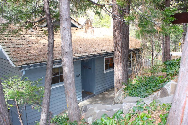 Welcome! - Mountain Getaway across from Lake Gregory - Crestline - rentals