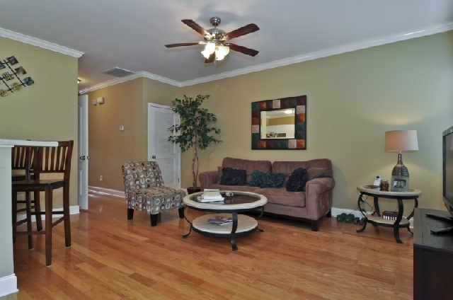Furnished Town Home 10 minutes from downtown - Image 1 - Nashville - rentals