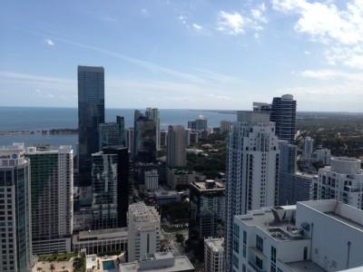 The Marble Marvel in Brickell - Image 1 - Miami - rentals
