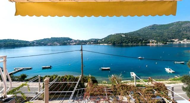 1 Bedroom apartment in a family home A3 - Image 1 - Zaton (Dubrovnik) - rentals