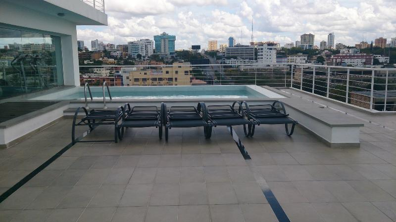 Luxury 1bedroom apartment in the heart of the City - Image 1 - Santo Domingo - rentals