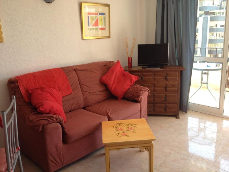 Seating lounge - Central Fuengirola - Fuengirola - rentals
