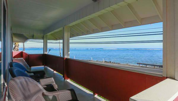 Seaside Haven-September-October Special @ $240/nt - Image 1 - Hauula - rentals