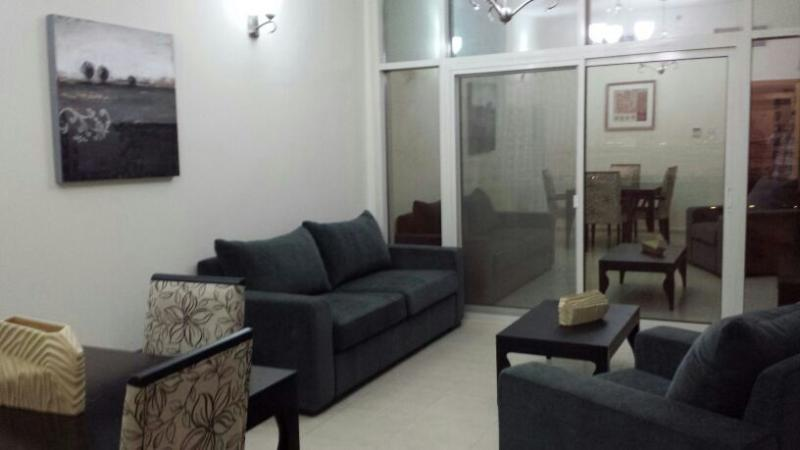 Self Catering 1BD in Silicon Oasis - Image 1 - Dubai - rentals