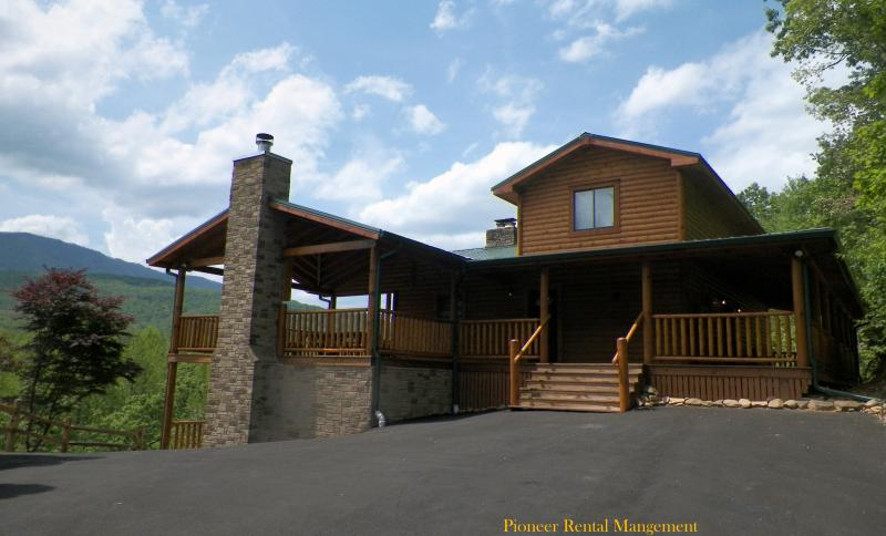License to Chill - Image 1 - Gatlinburg - rentals