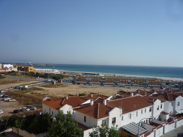 Views from the house - Apartment near the beach, from 35 € - Tarifa - rentals