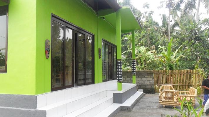Happy terrace  - House House Villa  - Best Deal in Ubud - Ubud - rentals