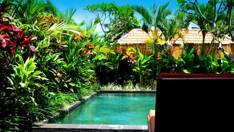 Romi Villa... Get Comfortably Lost in Ricefields - Image 1 - Canggu - rentals