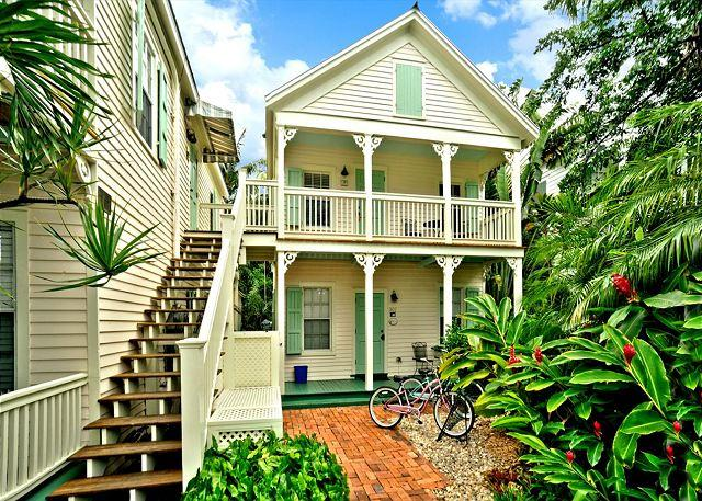 Palm Gardens - Nightly Group Unit - Image 1 - Key West - rentals