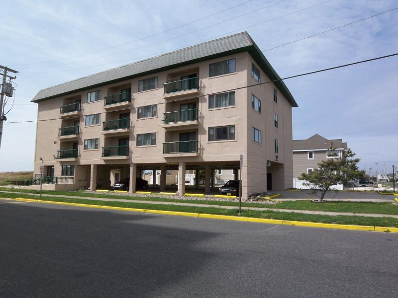 the Villas - On the beach in Brigantine, NJ - Brigantine - rentals