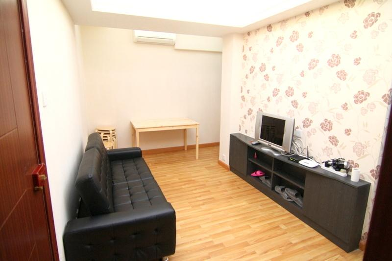 New apartment 2 bdr for 1-5 in Mongkok - Image 1 - Hong Kong - rentals