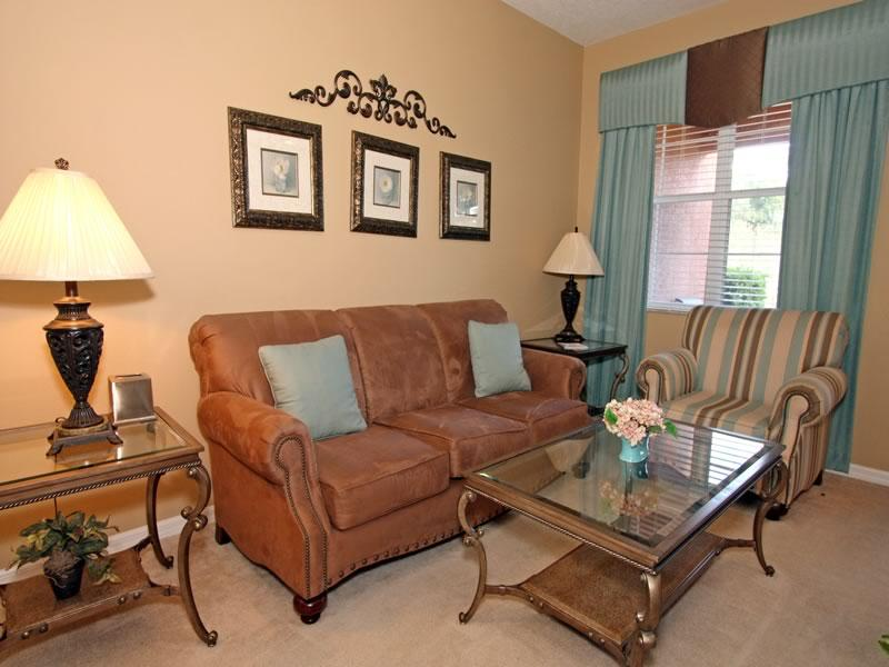 Luxurious 3 bed condo, perfect for families - Image 1 - Kissimmee - rentals