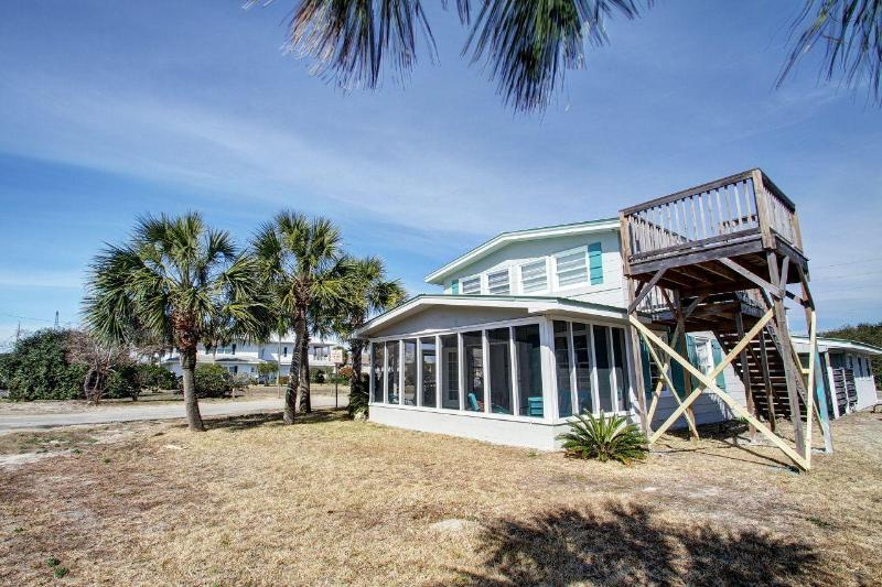 Welcome to our Home - Steps from the beach! - 3210 E Co Hwy 30A (Buying Time) - Santa Rosa Beach - rentals