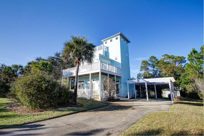 78 Wood Beach Drive - Pelican Cottage - Image 1 - Santa Rosa Beach - rentals