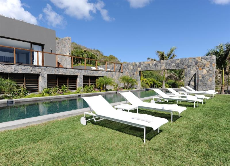 Dunes at Salines, St. Barth - Luxury Villa, Walk To Beach, Two Heated Pools - Image 1 - Petites Salines - rentals