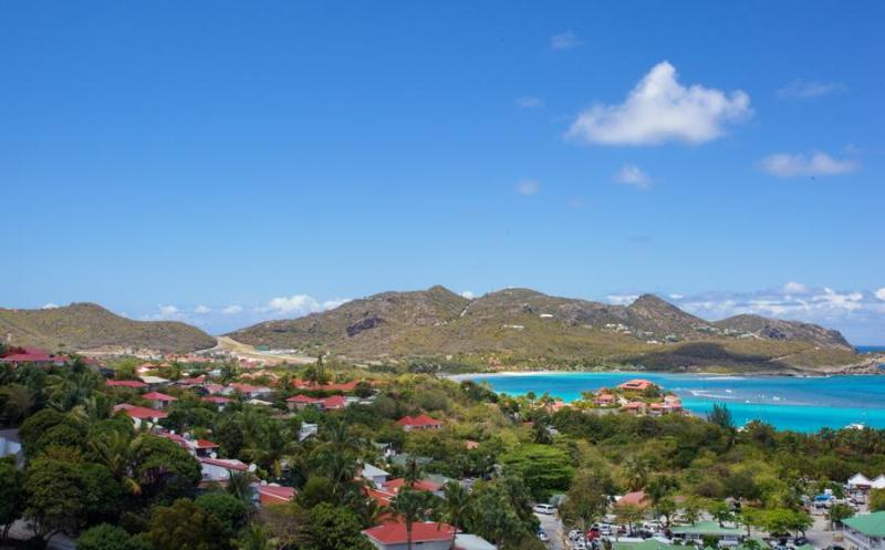 Eden View at Saint Jean, St. Barth - Ocean View, Walk To Beach, Restaurants And Shops - Image 1 - Saint Jean - rentals