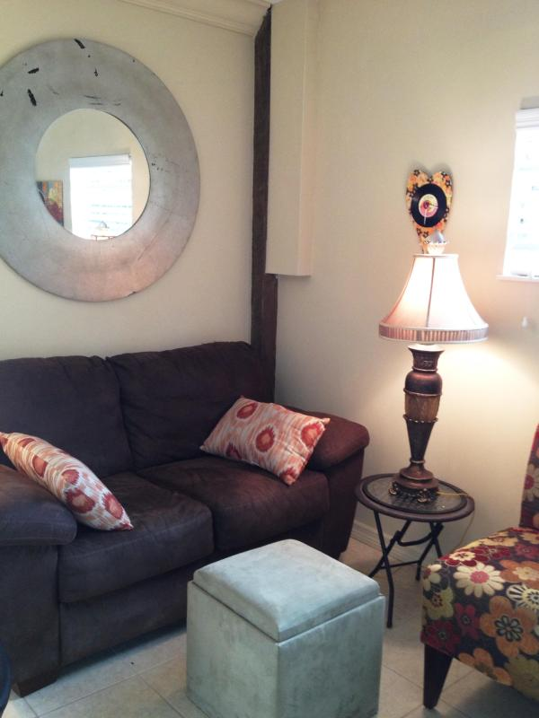 Adorable Beach Apartment - Image 1 - Fort Myers Beach - rentals